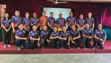 Photo of SMK Seri Keledang Achieves New Milestone