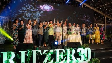 Photo of Spritzer Celebrates 30-year Anniversary