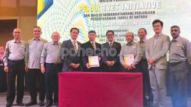 Photo of Empowering Perak's Workforce
