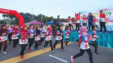 Photo of KPJ Ipoh Celebrates World Heart Day in Fun Run 2019