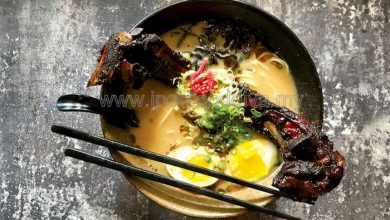 Photo of On Ipoh Food:  Mad Ramen in Old Town