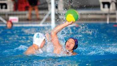 Photo of Junior Blast Water Polo Tournament