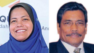 Photo of Radzi and Nolee to Resign