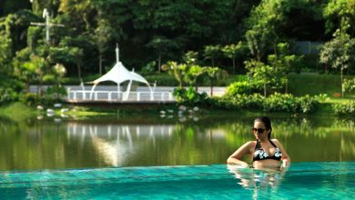Photo of You Should Be Spending Your Holiday In These 3 Eco Resorts In Ipoh