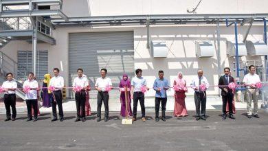 Photo of Sagami Celebrates New Facility