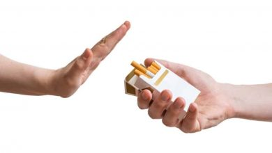 Photo of Wellness:  How to Quit Smoking in 5 Steps