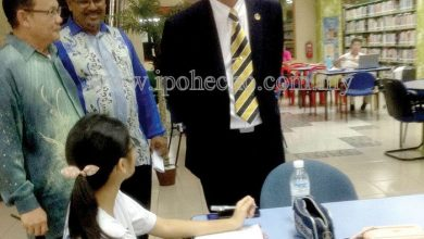 Photo of RM1.3 Million to Upgrade Library