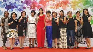 Photo of One Million Stars Celebrates Women