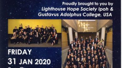 Photo of An Evening with the GUSTAVUS Symphony Orchestra and Jazz Lab Band (31 Jan 2020)