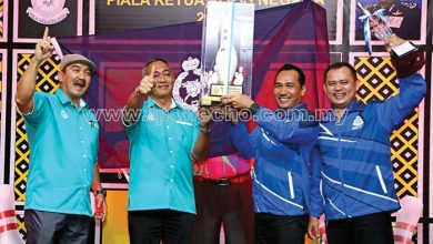 Photo of Bukit Aman Wins Bowling Championship