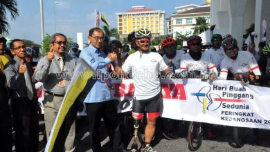 Photo of Towards a Healthier Perak