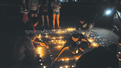 Photo of Earth Hour @ Meru Valley Resort
