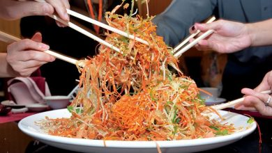 Photo of Value of Yee Sang
