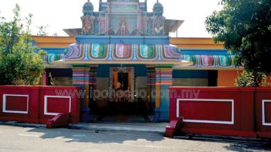 Photo of The Chettiar Temple: 112 Years Old like New