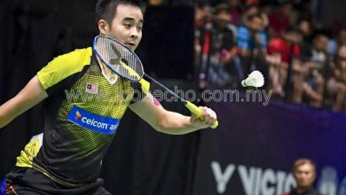 Photo of VICTOR Malaysia International Series 2019 Champion