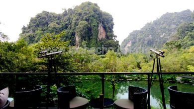 Photo of Nosh News: Banjaran Sky Bar