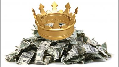 Photo of Editorial:  Cash is King