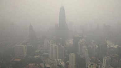 Photo of Connexion: Haze blankets Asean moral values