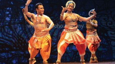 Photo of Ganjam Wows Audience