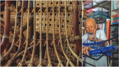 Photo of Appreciating the Beauty of Handcrafted Rattan
