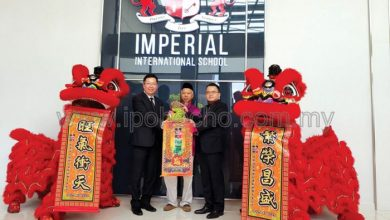 Photo of Imperial International School Launches