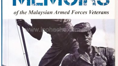Photo of Book Review: Memoirs of the Malaysian Armed Forces Veterans