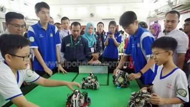 Photo of Robotics Competition 2019