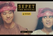 Photo of 'Sepet The Musical' Streams Free on YouTube for a Week