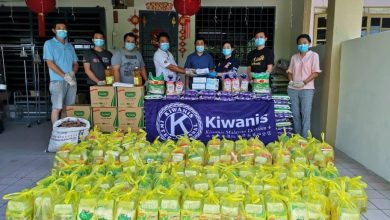 Photo of Kiwanis Needs More Support