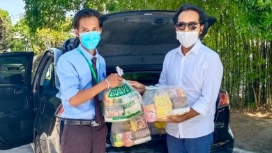 Photo of Econsave Provides Grocery Support for Needy