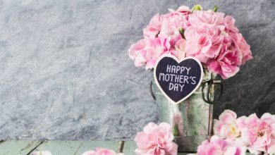 Photo of Mother's Day With A Difference