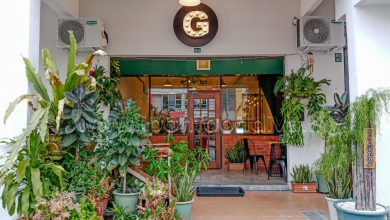 Photo of Help the Small Businesses: Galanggal Cafe