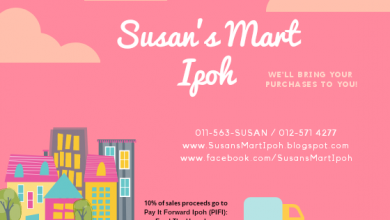 Photo of Susan's Mart Ipoh