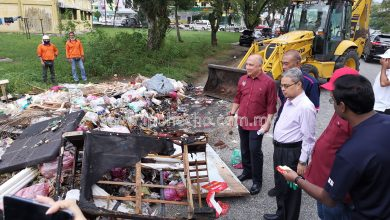Photo of Illegal Dumping Causes Trouble for Ipohites