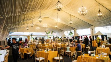 Photo of Wedding Receptions and Social Gatherings Allowed from July 1