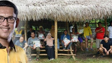 Photo of Orang Asli Relief Mission