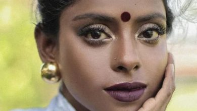 Photo of Pavithra Graces the Cover of Pepatung