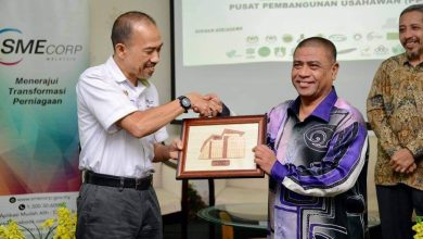 Photo of State Government Allocates RM1 Million for Entrepreneurs