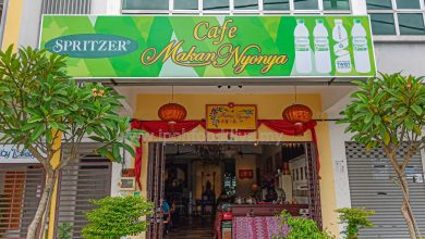 Photo of Help the Small Businesses: Makan Nyonya