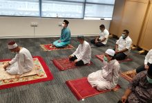 Photo of Friday Prayers Allowed in Mosques and Suraus