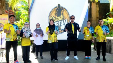 Photo of 2020 Perak Virtual Run First-Ever Sport Tourism in Malaysia