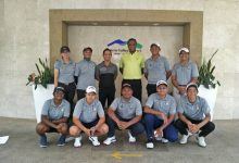 Photo of State Golf Squad Prepares for SUKMA 2021 at Meru Valley Resort