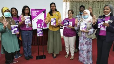 Photo of JPW Helps Overcome Rural Domestic Violence