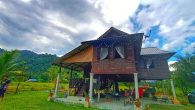 Photo of Andong Tijah a New Attraction in Labu Kubong