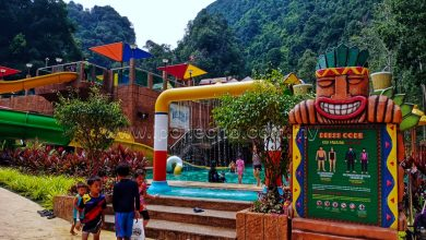 Photo of Lost World Of Tambun Resumes Full Operations
