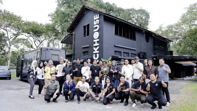 Photo of Black House – Perak Arts Platform