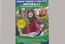 Photo of Book Review: Grow Young & Healthy, Naturally