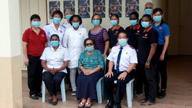 Photo of Caring Hearts – An Appeal from The Salvation Army Ipoh