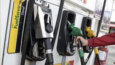 Photo of Diesel Dropped Two Cents; RON95, RON97 Up a Cent