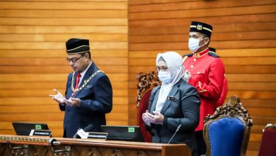 Photo of RM28 Million for 2021 Development Projects